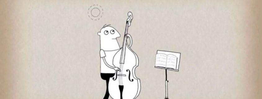 tocar un instrumento beneficia a tu cerebro
